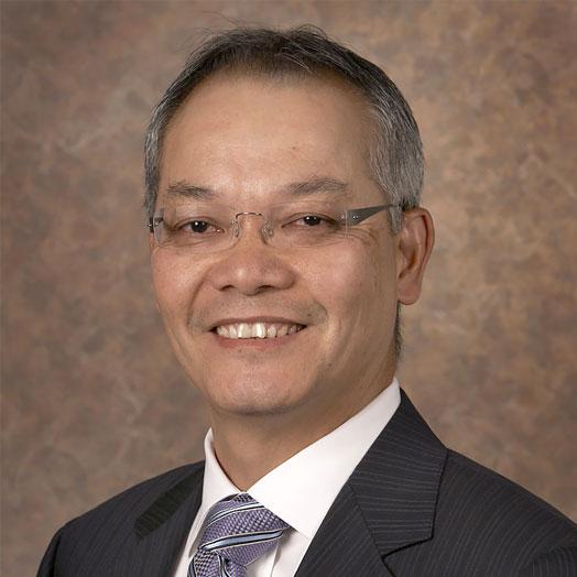 Kent Chiu