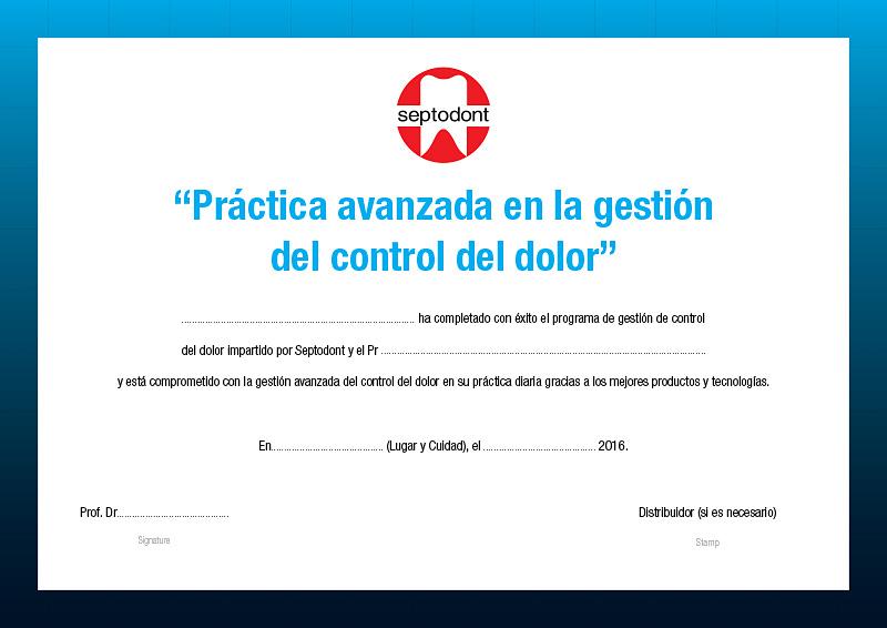 Event Certificate