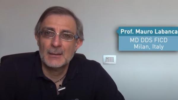 R.T.R. Biomaterial – Webinar con el professor Labanca