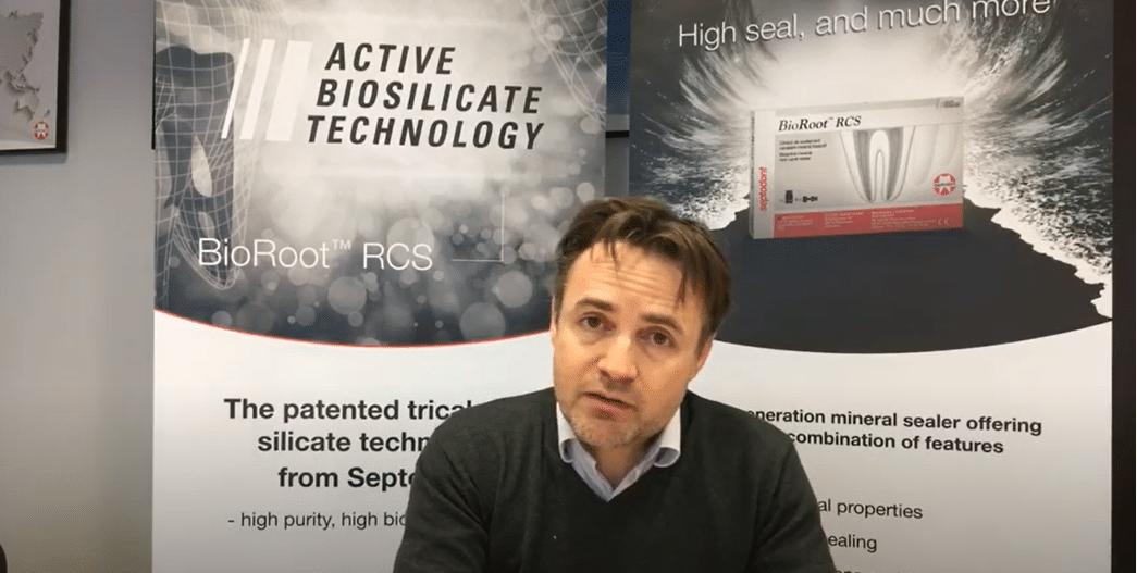 Retratamiento del Canal Radicular con BioRoot RCS: es posible?