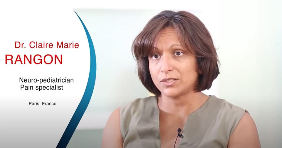 Managing Pain for Your Practice Capitulo 1 - Dra. Claire Marie Rangon