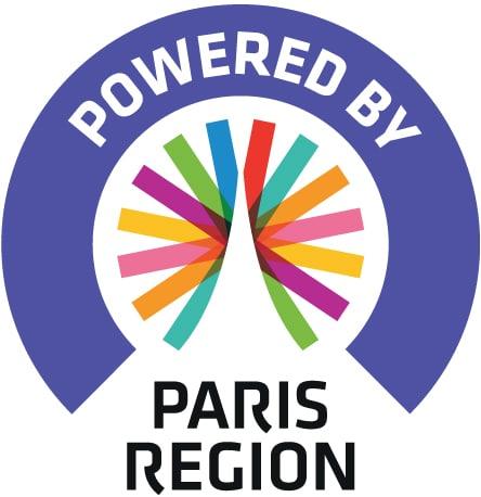 Powered by Région Ile-de-France