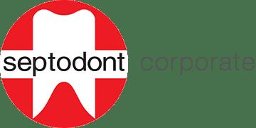 Septodont Corporate Mobile Retina Logo