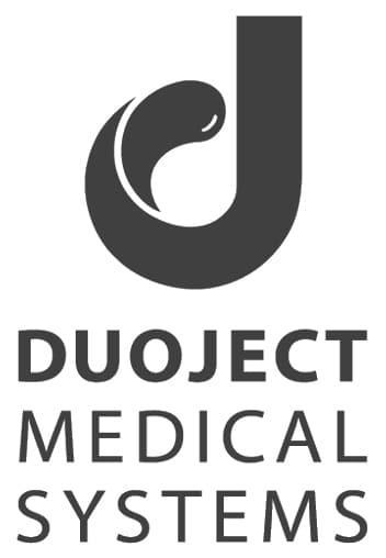 Duoject Logo