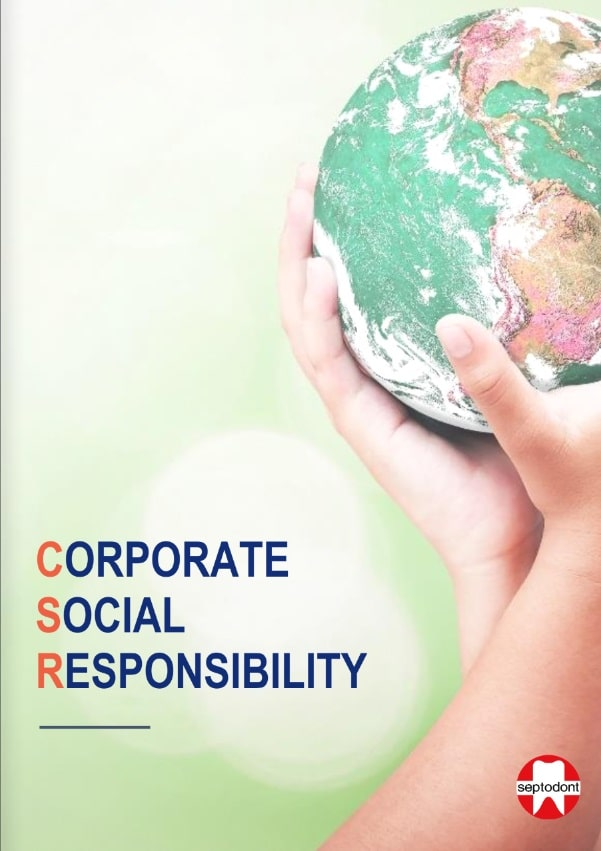 Septodont Corporate Social Responsibility Report 2019