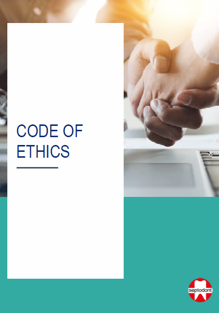 Septodont Code of Ethics